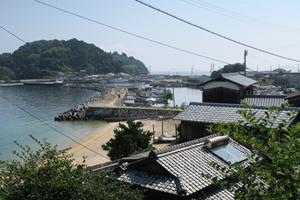 宇賀島水軍